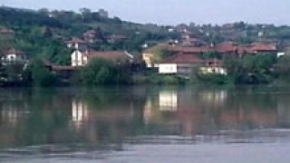 Нивото на Дунав под критичното