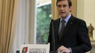 Управляващата коалиция в Португалия може се запази