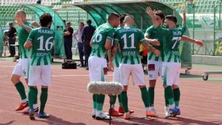 Берое се утвърди на третото място в Първа лига след драма и два автогола в Стара Загора
