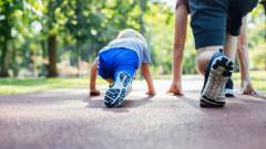 Децата по света не се движат достатъчно