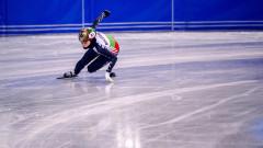 Катрин Маноилова завърши на 15-о място в Гданск