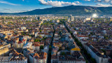 И все пак сделките с имоти в София падат през 2020 година