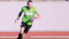 Кирил Акалски пред ТОПСПОРТ: Радвам се,че бях част от Левски, Лудогорец и ЦСКА ще се бият за титлата