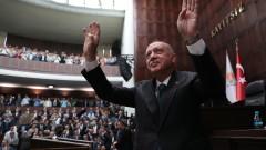 Ердоган се зарича да извлече поуки от гласа на хората след загубата в Истанбул