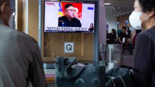 Южна Корея внимателно наблюдава КНДР заради миниатюрни ядрени устройства