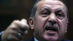 Ердоган сравни германските власти с нацистите