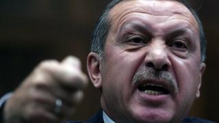 Ердоган нападна остро Запада, подкрепял терора и пучистите