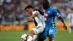Официално: Ювентус печели служебно срещу Наполи