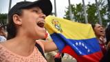 Напрежението във Венецуела расте