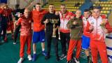 ЦСКА спечели 47-ма отборна титла на България