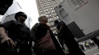 Драконовски мерки за сигурност в Ню Йорк