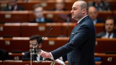 Премиерът на Грузия хвърли оставка