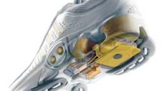 Спряха внос на 18 000 чифта фалшиви китайски маратонки