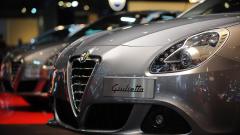 Alfa Romeo обнови хечбека Giulietta (ВИДЕО)