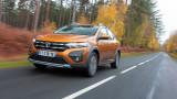Тест Драйв, Dacia Sandero Stepway и защо липсата на претенция е плюс