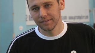 Мирослав Живков: Надявам се на три победи и в Словакия