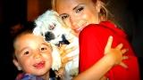 Ирина Тенчева: Борис се опитал да свали панталоните на сина ми