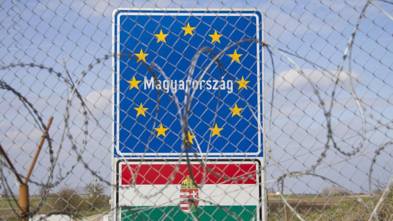 Брюксел даде на съд Чехия, Унгария и Полша заради мигрантите