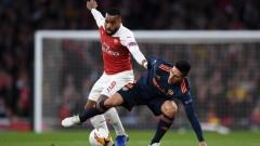 Барселона напира за Александър Лаказет