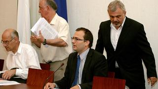 Оприличават енергийната програма на ГЕРБ с тази на Първанов