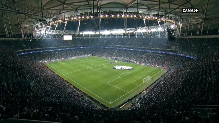 Футболът е последната турска индустрия, която се изправя пред проблема
