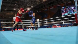 Станимира Петрова отпадна още на старта на световното по бокс