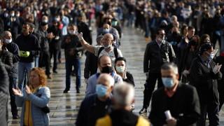 Топ съдът на Косово отхвърли призив за предсрочни избори