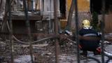 87 пожара за 24 часа гасиха огнеборците