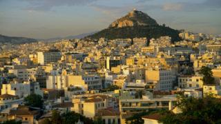 Нова лява партия измества ПАСОК в Гърция
