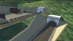 Така ще изглежда най-дългият тунел в Сърбия (ВИДЕО)