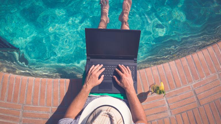 Представяте ли си всяко лято да ходите на едномесечна почивка