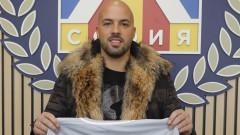 В Италия отразиха трансфера на Николай Михайлов в Левски