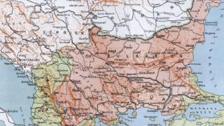 Екзархията: държавност преди държавата