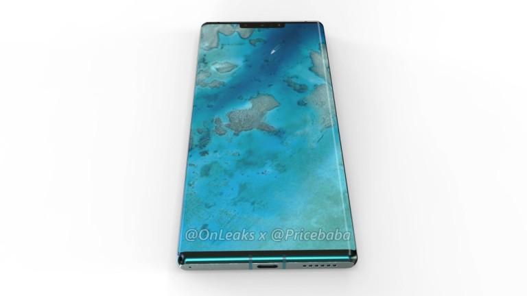Как ще изглежда Huawei Mate 30 Pro и какво трябва да знаем за него