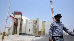 Иран внесъл над 300 т уран за година