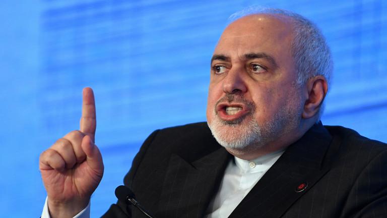 Иран за решението на Тръмп за СЗО: Светът научи, че САЩ убиват хора
