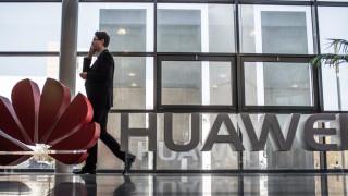 Huawei продължава да настига Samsung и Apple с бързи темпове