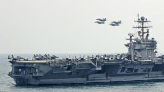 """Иран заклейми """"психологическата война"""" на САЩ"""