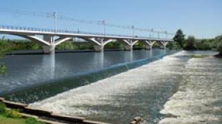 Специални карти известяват за риска от наводнения край реките