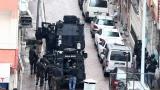 Експлозия избухна в квартал с български изселници в Истанбул