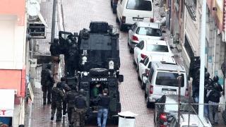 Крайно леви екстремисти зад атаката в Истанбул