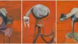 Картини на Бейкън виждат бял свят
