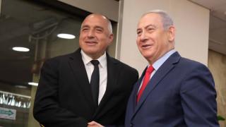 Нетаняху и Борисов обсъдиха възможността Израел да ни изпрати тестове за COVID-19