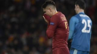 Рома с осем поредни загуби от Ювентус далеч от Вечния град