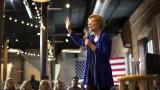 Елизабет Уорън нападна Бърни Сандърс: Нарече ме лъжкиня в национален ефир