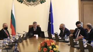 Румен Александров и Ренета Колева са новите зам.-министри