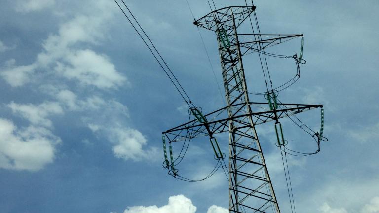 Строители оставиха два столични квартала без ток
