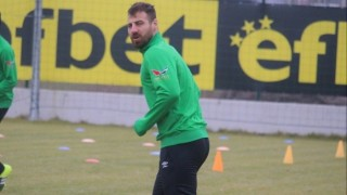 Бодуров подписва с Пирин, ако не си намери отбор в чужбина