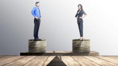 """85% от българите """"за"""" еднакви заплати за двата пола, само 1/5 от жените обаче са доволни от своята"""