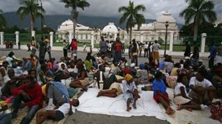 4.7 по Рихтер пак удари Хаити